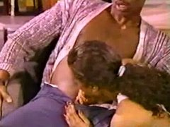 Purple Passion, Nikki Knight & Sean Michaels