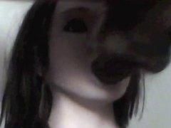 Doll suck 4