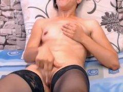 Sexy orgasm JJ