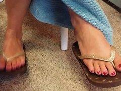 Gorgeous Feet