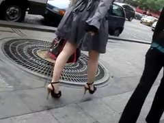 Candid Sexy Platform Heels