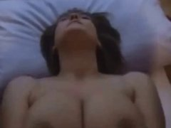 Amateur big boobs milf getting fucked