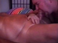 Daddy Sucking Daddy