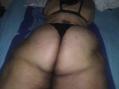 mega butt bubble butt fat juicy Puerto Rican ass