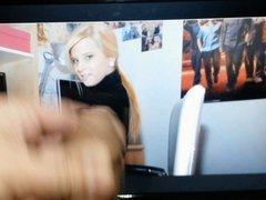Czech whore Veronika loaded Tribute