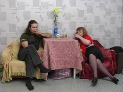 Russian mom 8