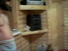 Jungs in der Sauna 6 - Sauna Boys 6