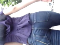 NIce jeans booty & gap