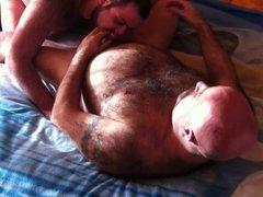 Osos en la cama 3