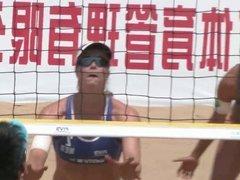 Beach Volley Ass