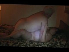 BBW and BHM sex