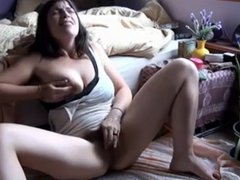 Homemade Masturbation 173