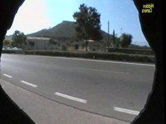 Hidden Camera - 2 - Mallorca Schlampen - Sonja