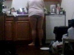 Wife In Kitchen3
