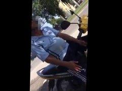 MOTOCYCLE WANKER 8!!!!