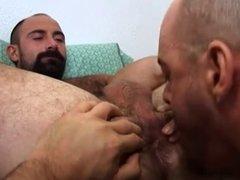 Men at work 3