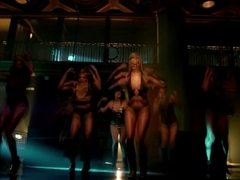 THE WAY YOU FUCK ME - XXX porn music video (black, ebony)