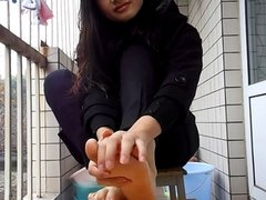 Adorable Asian Soles 2