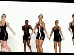 Beyonce Incredibly Hot