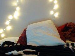 webcam girl play dildo