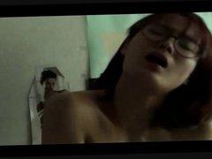 Korean Sex Scene 13