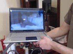 Sexy Girl Webcam Photoshoot