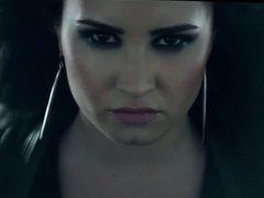Demi Lovato jerk off challenge