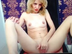 Lovely old whore 2