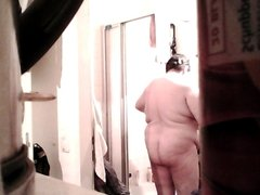 hidden cam wife in shower