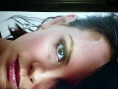 Kate Beckinsale Slow motion Cum tribute