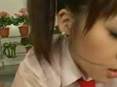Sana Nakajima - Very Slutty Asian Chick