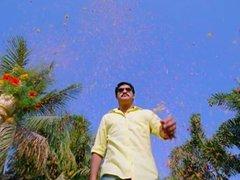 Kajal Agarwal HOT Navel HD
