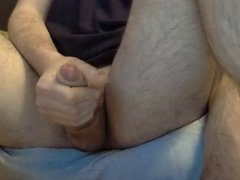 BEAUTIFUL UNCUT COCK QUICKY