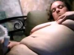 bbw poilue en cam