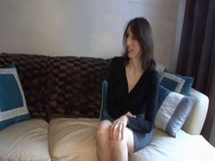 Two mature Lady ++ in lingerie taking pictures-1