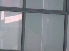 Hotel Window 59