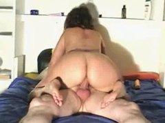 Cristina fucks again
