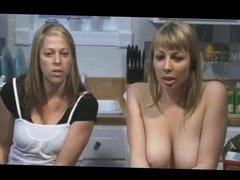 Adrianna Nicole topless talk