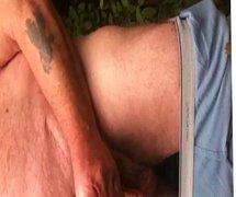 Tattoo Grandpa #03