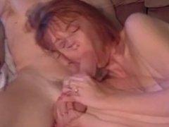 Hot wife cumshot compilation