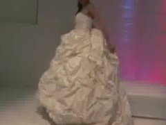 What's under that wedding dress 2