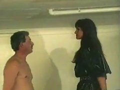 femdom mistress slapping brutal