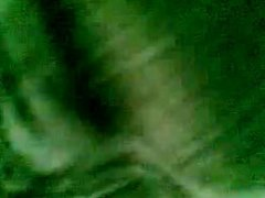 Encoxada 190: she liked dat rod N fingers on her bum