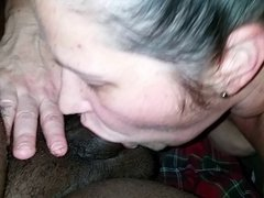 Good Friend Blowjob Part 2