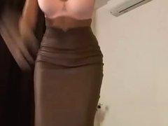 mixed webcam videos