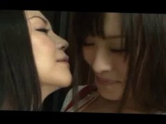 Lesbians making love Compilation 2