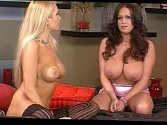 brandy talore topless talk