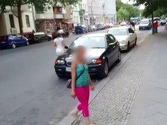Berlin Street Hooker 2