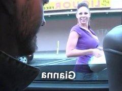 Sexy Gina-Hardcore Sex