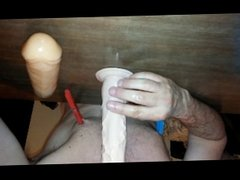 deep throat dildo 20 cm